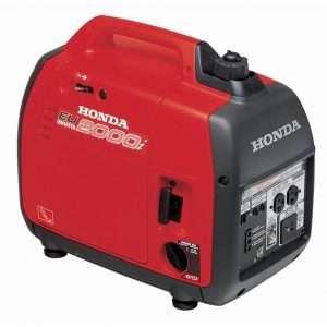 Honda EU2000i generators