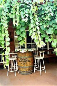 Dubbo winery