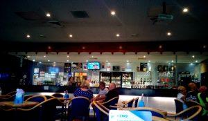 Bulahdelah bowling club