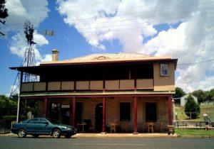 Cassilis Pub