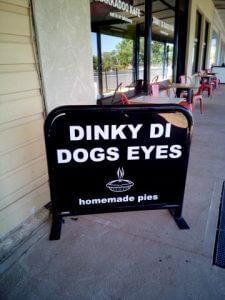 Dunedoo shops