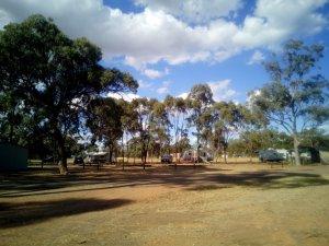 Sebastian Racecourse and Reserve