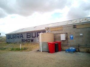Burra Showgrounds