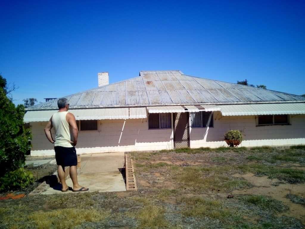 kooma view farmhouse