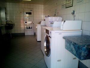 Ceduna Big 4 Laundry