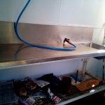 Ceduna Big Fish/Crab cleaning