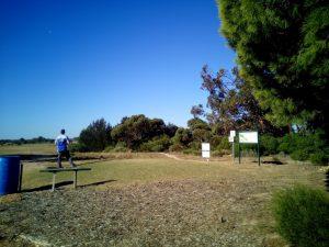 Ceduna Golf Course