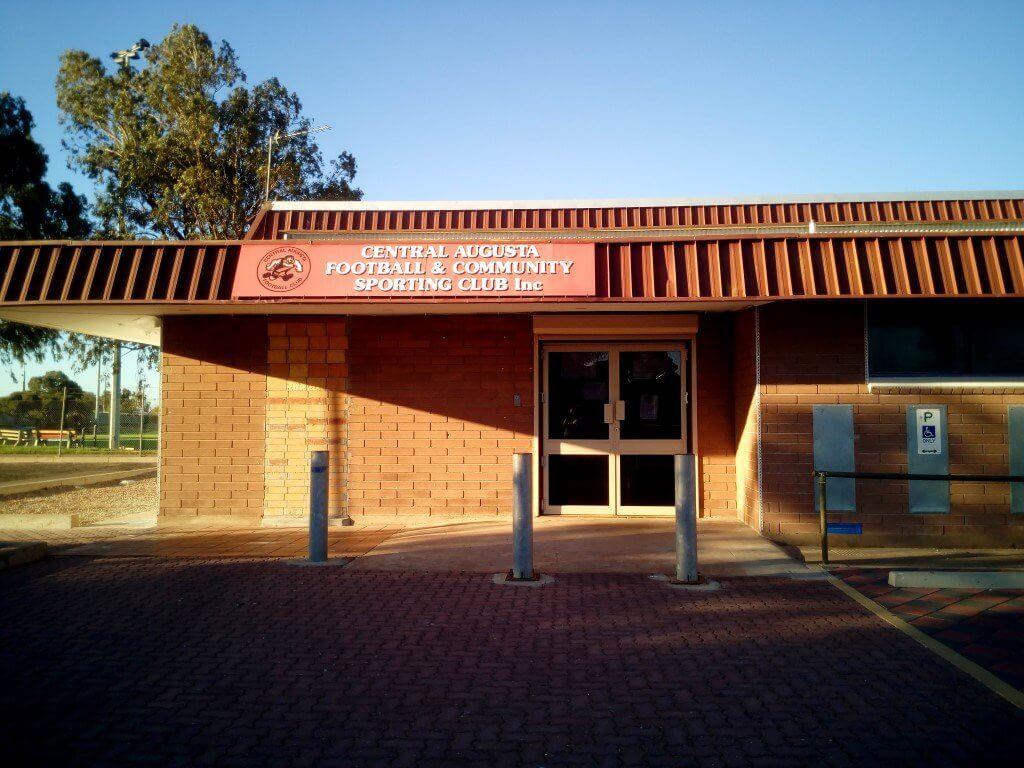 port augusta sports club