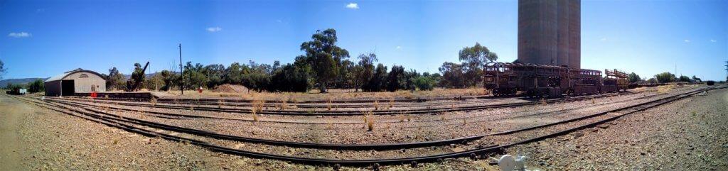 quorn tracks