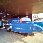 Dunbleyung Bluebird K7