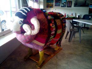 Northampton Ram