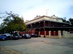 Pinjarra Pub