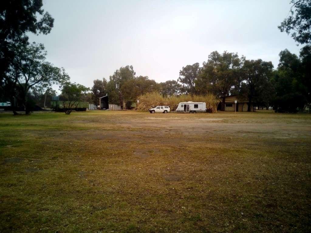 Pinjarra RV Rest Area