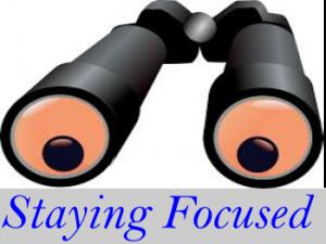 focus heading