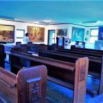 Hutt river Church