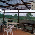Hutt River Camp Kitchen