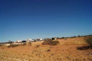 Lyndon free camp