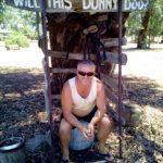 dunnydoo toilet
