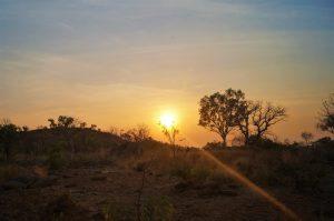 Bungle Bungles sunrise