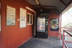 Bungle Bungles visitor center