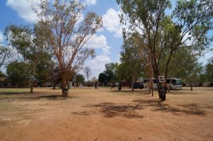 Daly Waters Pub - Northern Territory camping