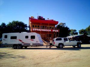 Ettamogh Pub NSW