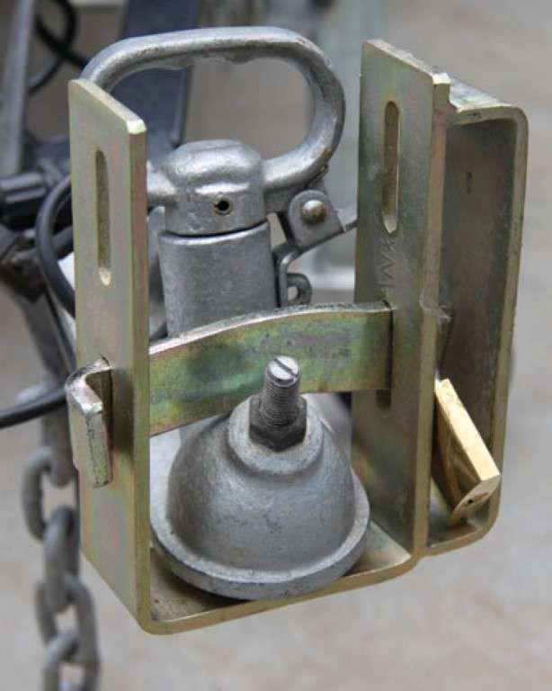towball lock