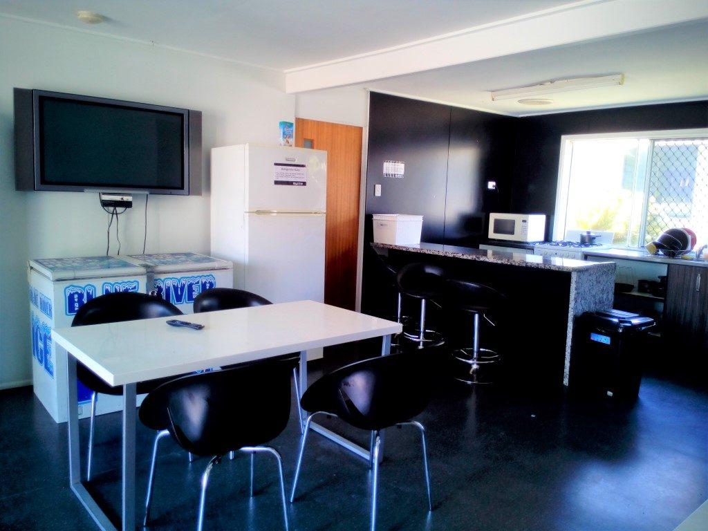 Mycow Mackay Camp Kitchen