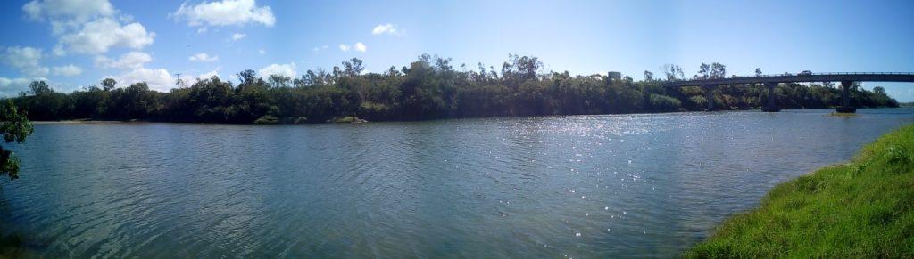 O'Connell River Caravan Park