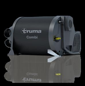truma heater caravan