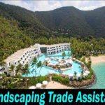 Landscaping TA