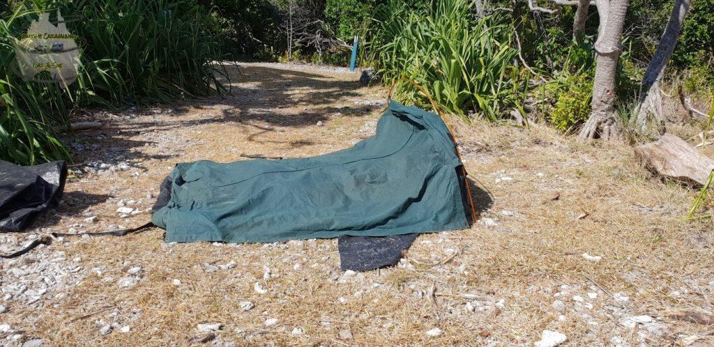 Maureens Cove Hook Island whitsundays camping