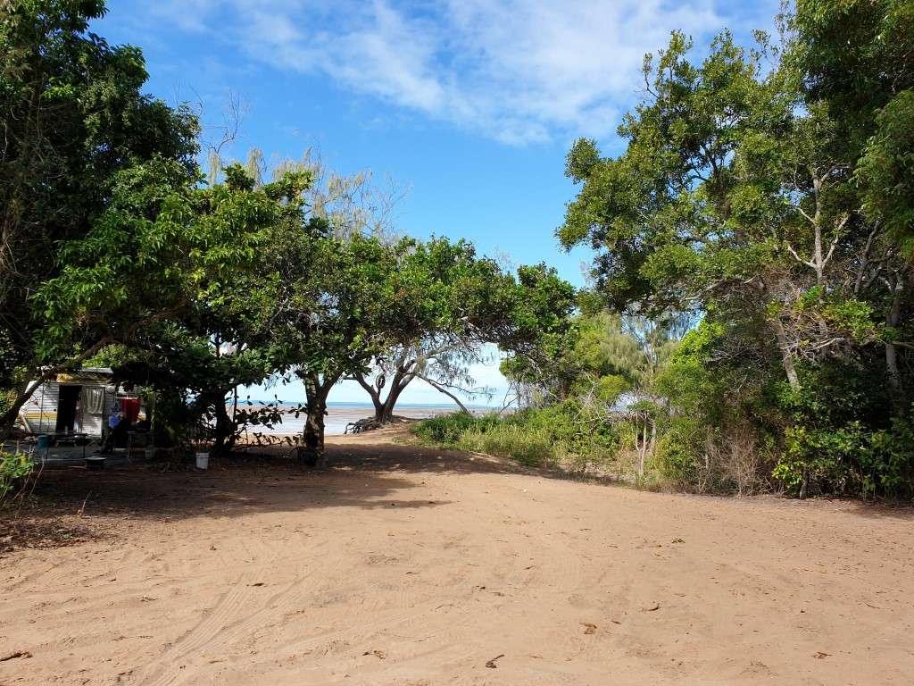 Carmila Beach Camp