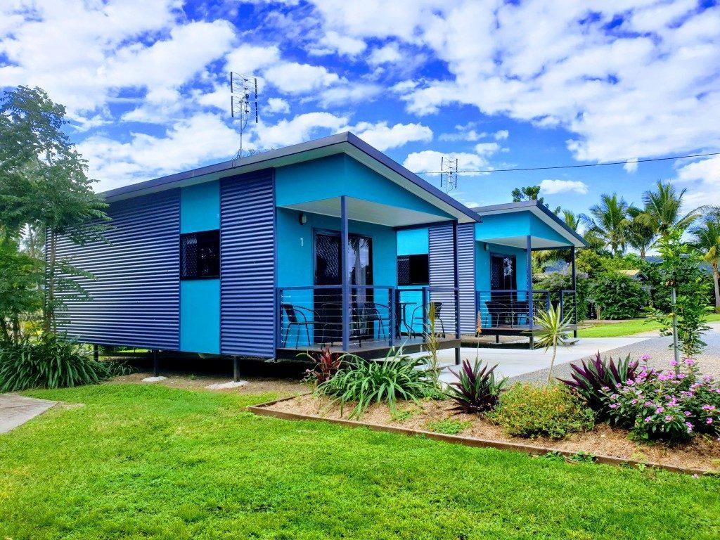 Gunna-Go-Caravan-Park-Queensland-Kui-Park-cabin