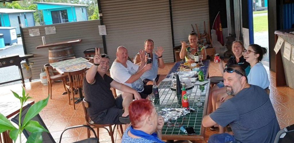 Gunna-Go-Caravan-Park-Queensland-Kui-Park- happy hour