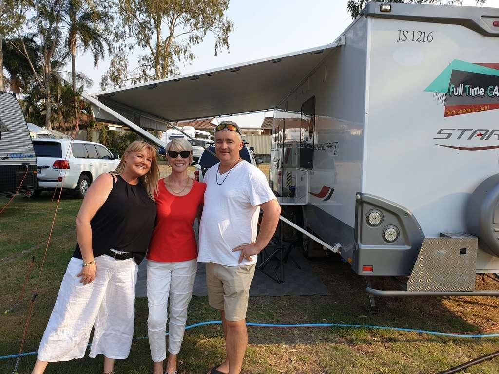 Gold Coast Holiday Park Big