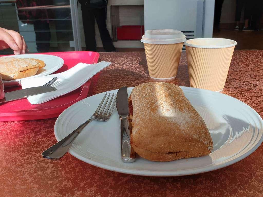Spirit Of Tasmania Tasmanian Market Kitchen cafe breakfast