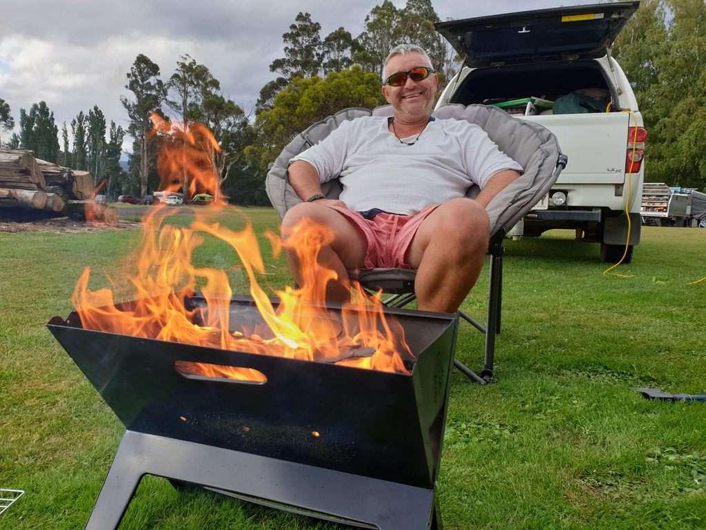 Geevestone RSL Tasmania