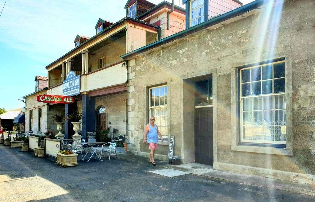 Hamilton Inn Tasmania