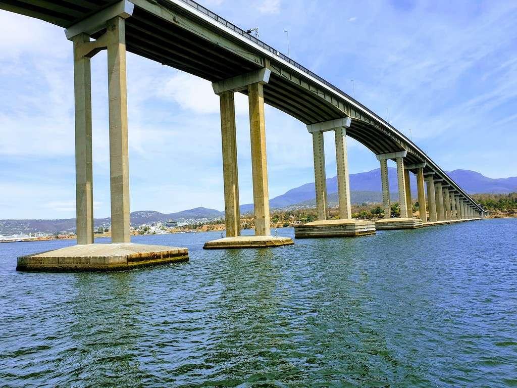 Hobart Bridge