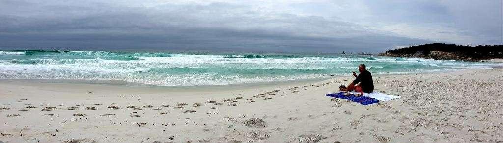 Taylors Beach Tasmania