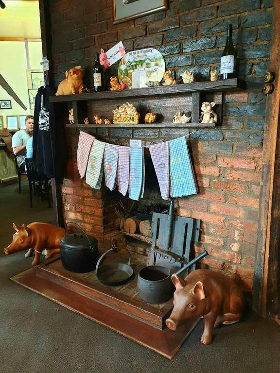 Pub In The Paddock Pyengana