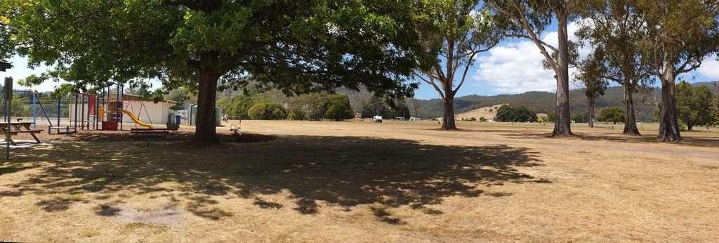Pyengana Recreation Ground