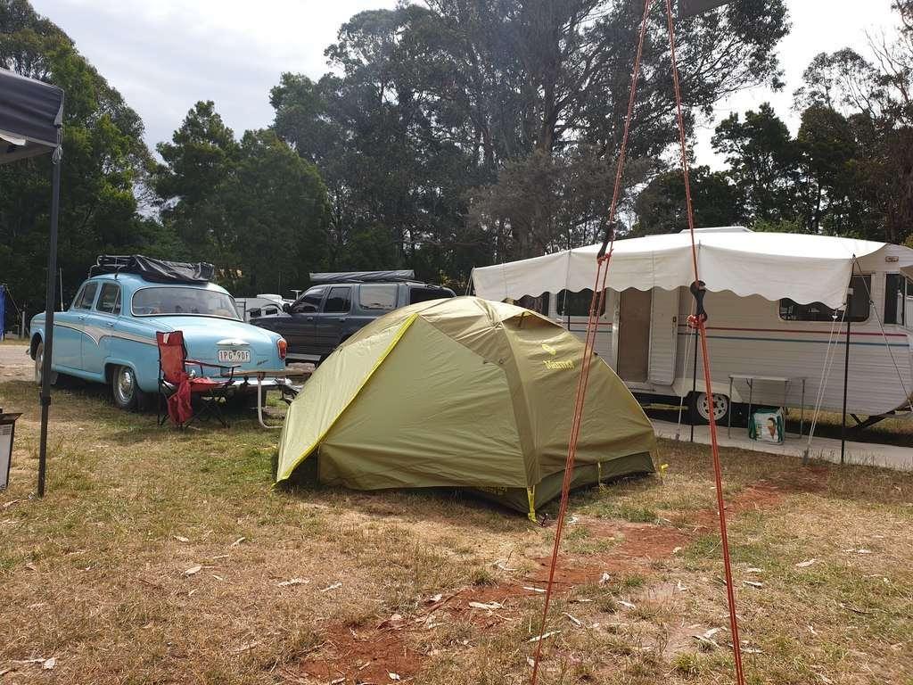Scottsdale Northeast Park Tasmania