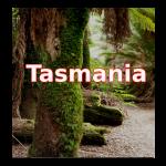 Tasmania navigation large