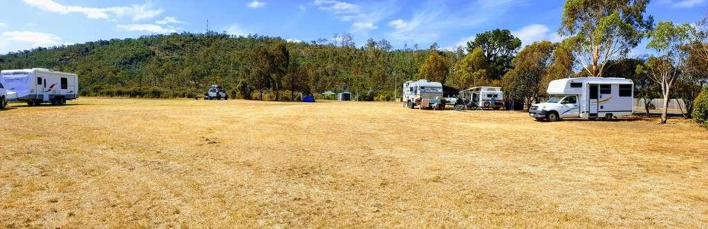 Free Camps In Tasmania