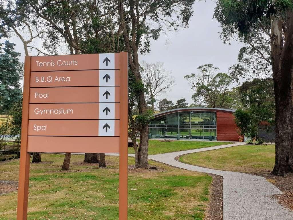 Tall timbers Smithton Tasmania
