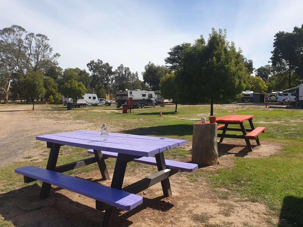 Avoca Caravan Park