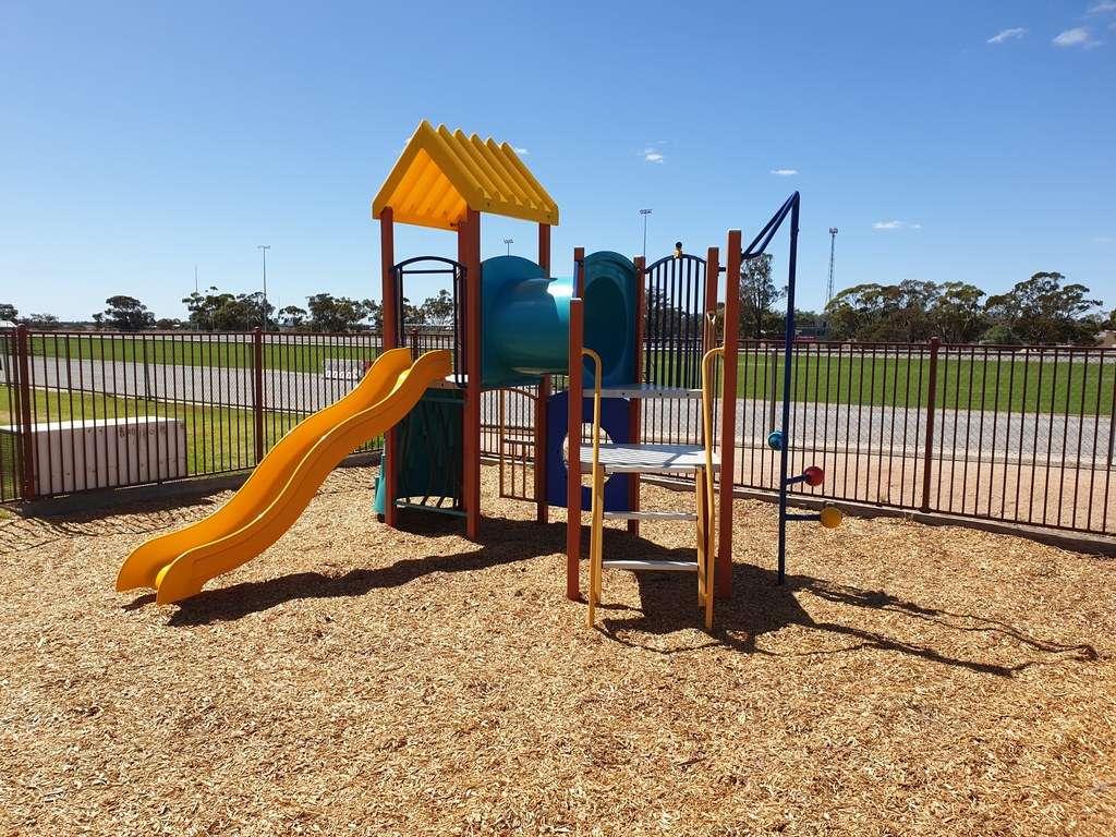 Boort playground