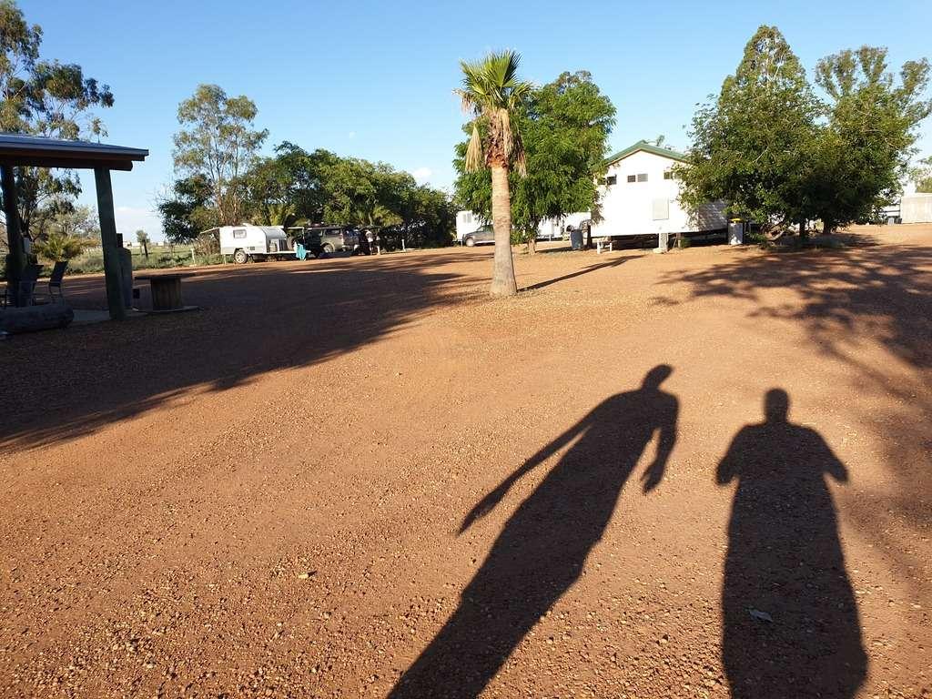 Dirranbandi Retreat and Caravan Park QLD